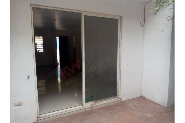 Foto de casa en venta en  , hacienda del bosque, victoria, tamaulipas, 5686263 No. 13