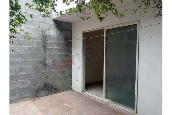 Foto de casa en venta en  , hacienda del bosque, victoria, tamaulipas, 5686263 No. 14