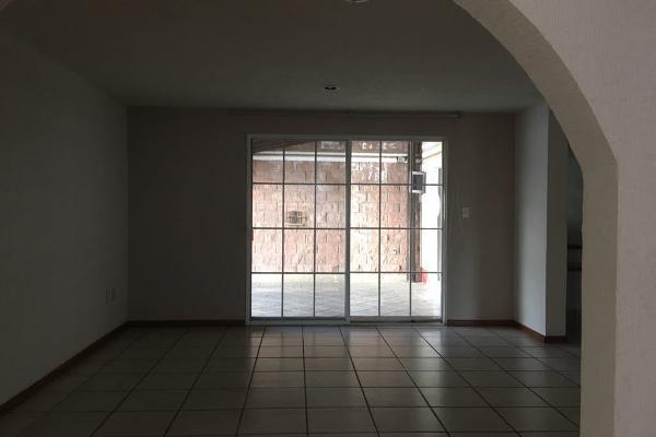 Foto de casa en renta en  , hacienda del campestre, león, guanajuato, 4645808 No. 02
