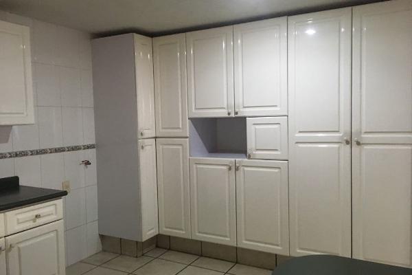 Foto de casa en renta en  , hacienda del campestre, león, guanajuato, 4645808 No. 03