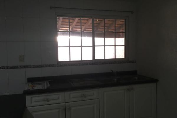 Foto de casa en renta en  , hacienda del campestre, león, guanajuato, 4645808 No. 05