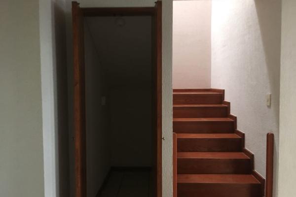 Foto de casa en renta en  , hacienda del campestre, león, guanajuato, 4645808 No. 06