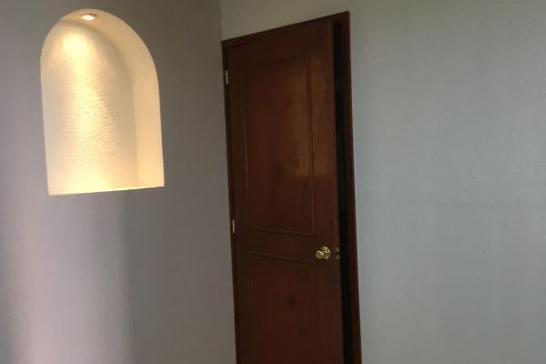 Foto de casa en renta en  , hacienda del campestre, león, guanajuato, 4645808 No. 08