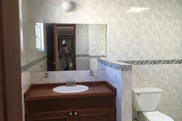 Foto de casa en renta en  , hacienda del campestre, león, guanajuato, 4645808 No. 16