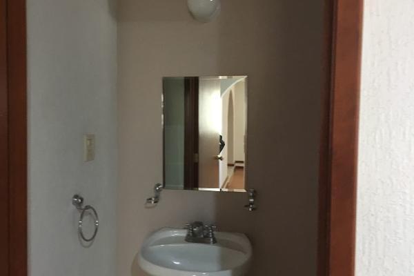 Foto de casa en renta en  , hacienda del campestre, león, guanajuato, 4645808 No. 20