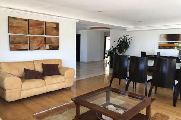 Foto de departamento en renta en hacienda del ciervo 40, hacienda de las palmas, huixquilucan, méxico, 7141335 No. 01