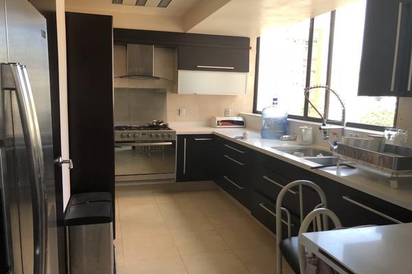 Foto de departamento en renta en hacienda del ciervo 40, hacienda de las palmas, huixquilucan, méxico, 7141335 No. 12