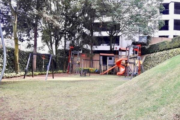 Foto de departamento en renta en hacienda del ciervo , hacienda de las palmas, huixquilucan, méxico, 14030628 No. 16