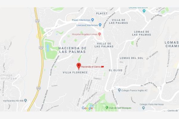 Foto de departamento en venta en hacienda del ciervo , hacienda de las palmas, huixquilucan, méxico, 5961054 No. 02