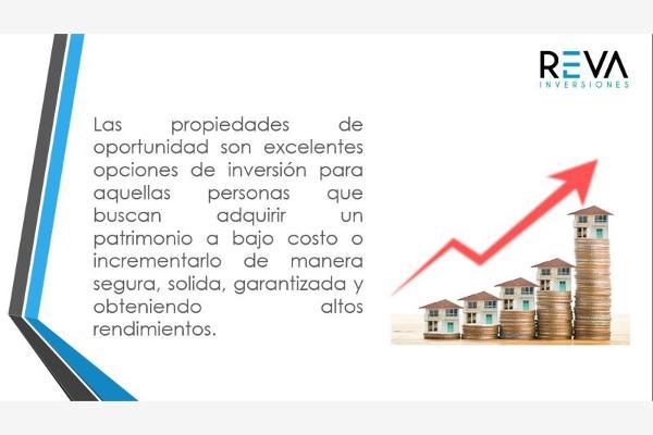 Foto de departamento en venta en hacienda del ciervo , hacienda de las palmas, huixquilucan, méxico, 5961054 No. 04