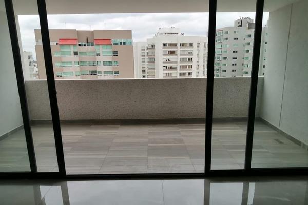 Foto de departamento en venta en hacienda del ciervo , interlomas, huixquilucan, méxico, 14700850 No. 26