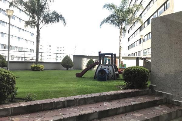 Foto de departamento en renta en hacienda del ciervo , interlomas, huixquilucan, méxico, 0 No. 38