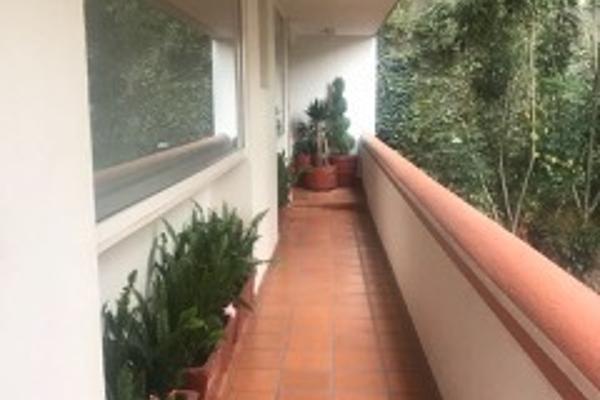 Foto de departamento en renta en hacienda del ciervo , interlomas, huixquilucan, méxico, 4667354 No. 07