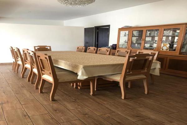 Foto de departamento en venta en hacienda del ciervo , interlomas, huixquilucan, méxico, 5703515 No. 03