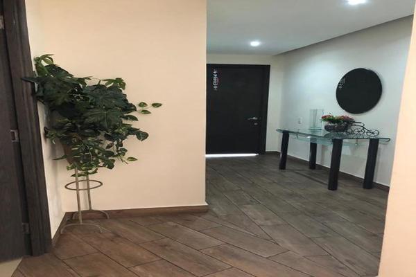 Foto de departamento en venta en hacienda del ciervo , interlomas, huixquilucan, méxico, 5703515 No. 04