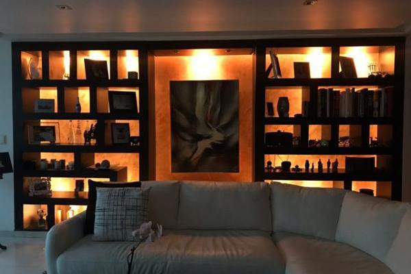 Foto de departamento en venta en hacienda del ciervo , rinconada de la herradura, huixquilucan, méxico, 5697867 No. 01