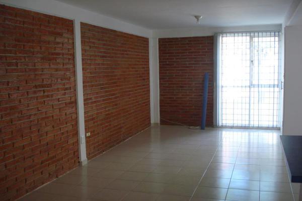 Foto de departamento en renta en hacienda del conejo 113, el jacal, querétaro, querétaro, 0 No. 02