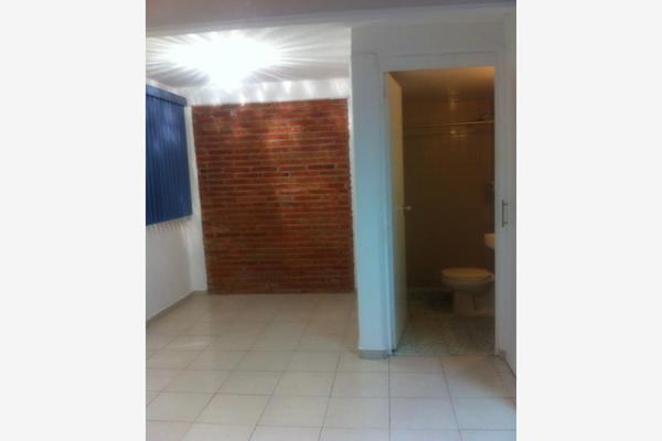 Foto de departamento en renta en hacienda del conejo 113, el jacal, querétaro, querétaro, 0 No. 05