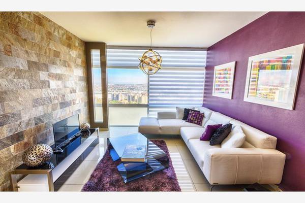 Foto de departamento en venta en hacienda del derramadero 20, hacienda del parque 2a sección, cuautitlán izcalli, méxico, 5966611 No. 04
