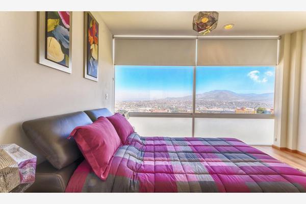 Foto de departamento en venta en hacienda del derramadero 202, hacienda del parque 1a sección, cuautitlán izcalli, méxico, 9923898 No. 07