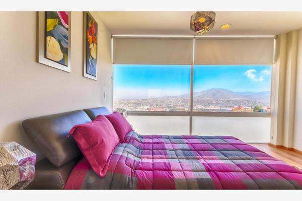 Foto de departamento en venta en hacienda del derramadero 5, hacienda del parque 2a sección, cuautitlán izcalli, méxico, 7146778 No. 09