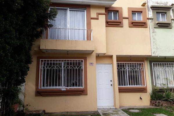Foto de casa en venta en hacienda del durazno , hacienda del real, tonalá, jalisco, 6150153 No. 01