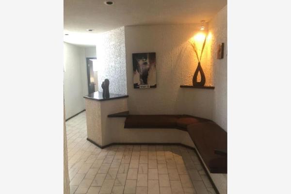 Foto de oficina en venta en hacienda del jacal 23, la hacienda, corregidora, querétaro, 0 No. 02
