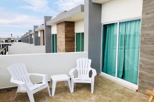 Foto de casa en venta en  , hacienda del mar, mazatlán, sinaloa, 20831730 No. 03