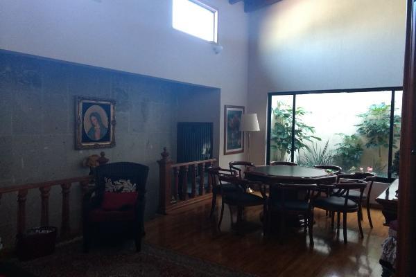 Foto de casa en venta en hacienda del palote , balcones de jerez, león, guanajuato, 5641758 No. 03