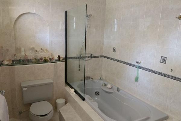 Foto de casa en venta en hacienda del palote , balcones de jerez, león, guanajuato, 5641758 No. 12
