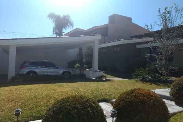 Foto de casa en venta en hacienda del palote , balcones de jerez, león, guanajuato, 5641758 No. 18