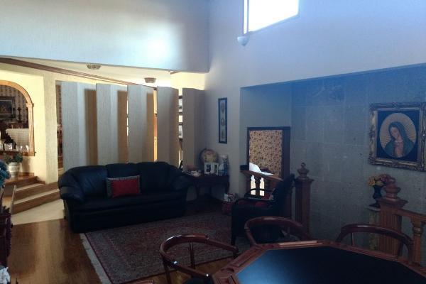 Foto de casa en venta en hacienda del palote , balcones de jerez, león, guanajuato, 5641758 No. 13