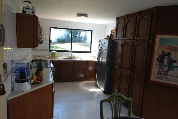 Foto de casa en venta en hacienda del palote , balcones de jerez, león, guanajuato, 5641758 No. 16