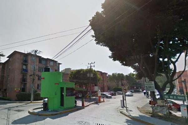Foto de departamento en venta en  , hacienda del parque 1a sección, cuautitlán izcalli, méxico, 0 No. 01