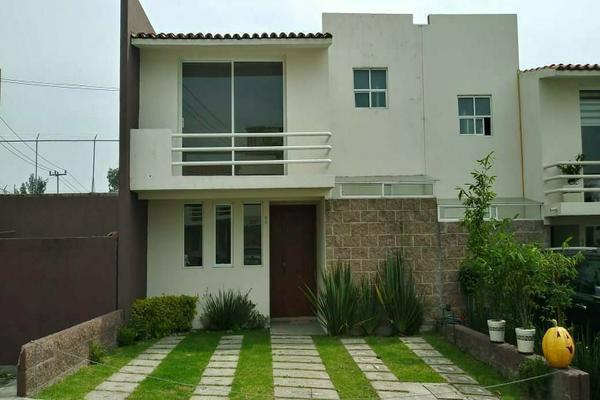 Foto de casa en venta en  , hacienda del parque 2a sección, cuautitlán izcalli, méxico, 17954489 No. 02