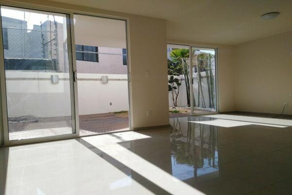 Foto de casa en venta en  , hacienda del parque 2a sección, cuautitlán izcalli, méxico, 17954489 No. 03