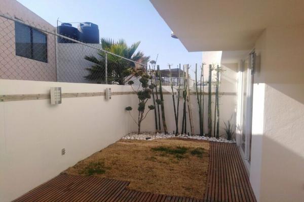 Foto de casa en venta en  , hacienda del parque 2a sección, cuautitlán izcalli, méxico, 17954489 No. 10