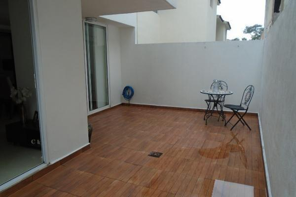 Foto de casa en venta en  , hacienda del parque 2a sección, cuautitlán izcalli, méxico, 17954489 No. 11