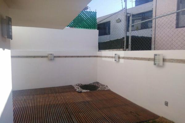 Foto de casa en venta en  , hacienda del parque 2a sección, cuautitlán izcalli, méxico, 17954489 No. 12