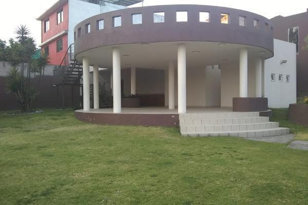 Foto de casa en venta en  , hacienda del parque 2a sección, cuautitlán izcalli, méxico, 17954489 No. 26