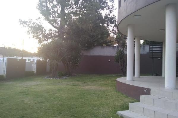 Foto de casa en venta en  , hacienda del parque 2a sección, cuautitlán izcalli, méxico, 17954489 No. 28