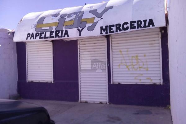 Foto de local en renta en hacienda del remanso , ciudad juárez centro, juárez, chihuahua, 9129587 No. 01