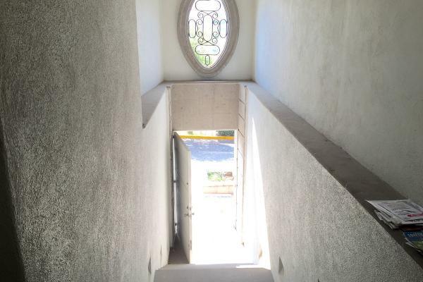 Foto de casa en venta en hacienda del rocio , hacienda de las palmas, huixquilucan, méxico, 5889704 No. 02