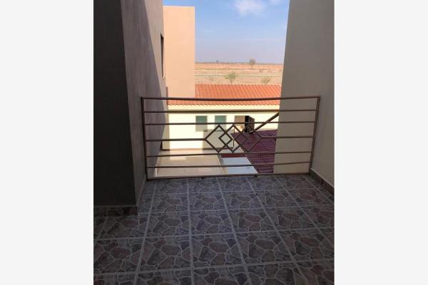 Foto de casa en venta en hacienda del rosario , hacienda del rosario, torreón, coahuila de zaragoza, 6188704 No. 31