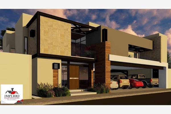 Foto de casa en venta en hacienda del rosario , hacienda del rosario, torreón, coahuila de zaragoza, 6189223 No. 01
