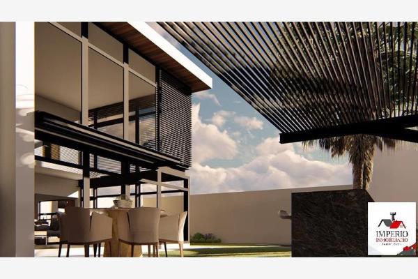 Foto de casa en venta en hacienda del rosario , hacienda del rosario, torreón, coahuila de zaragoza, 6189223 No. 04