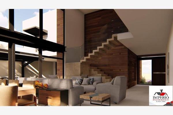 Foto de casa en venta en hacienda del rosario , hacienda del rosario, torreón, coahuila de zaragoza, 6189223 No. 07