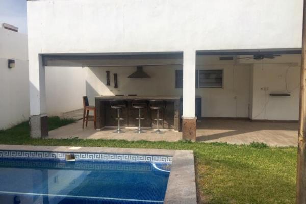 Foto de casa en venta en  , hacienda del rosario, torreón, coahuila de zaragoza, 11434478 No. 01