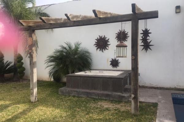 Foto de casa en venta en  , hacienda del rosario, torreón, coahuila de zaragoza, 11434478 No. 04