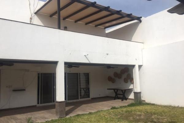 Foto de casa en venta en  , hacienda del rosario, torreón, coahuila de zaragoza, 11434478 No. 05